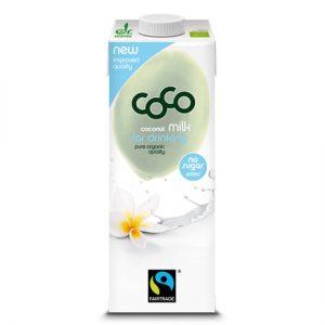 coco milk drmartins