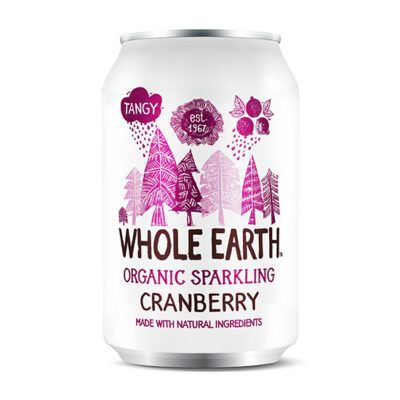 earth cranberry