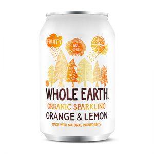 earth orange
