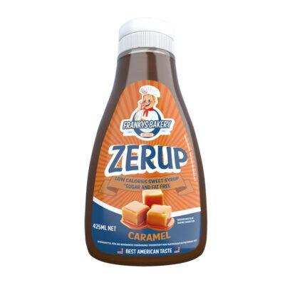 frankys bakery Zerup Caramel