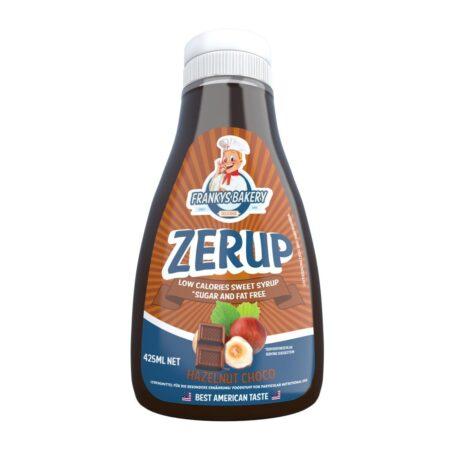 frankys bakery Zerup Hazelnut Choco