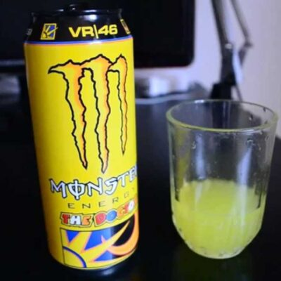 monster energy the doctor valentino rossi