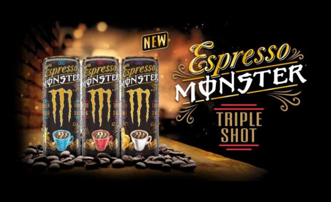 monster espresso big image