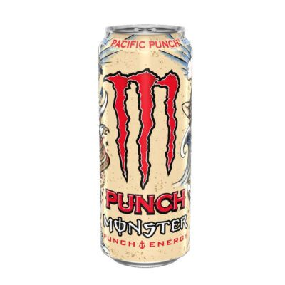 monster pacific punch