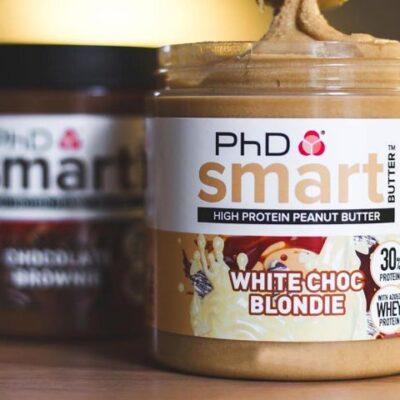 phd smart butter
