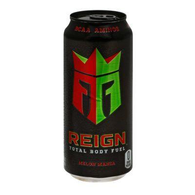 reign melon mania