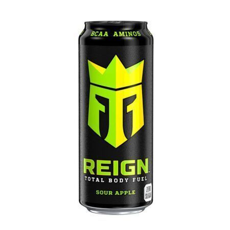 reign sour apple ml