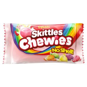 skittles no shell