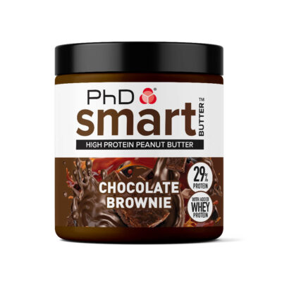 smart butter chocolate brownie g