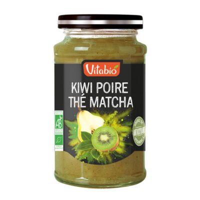 vitabio spread kiwi matcha