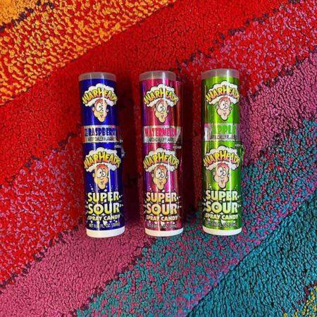 warheads super sour spray