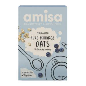 amisa porridge oats