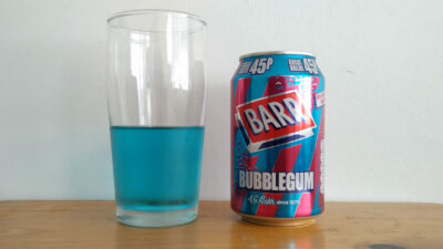 barr bubblegum ml pmp