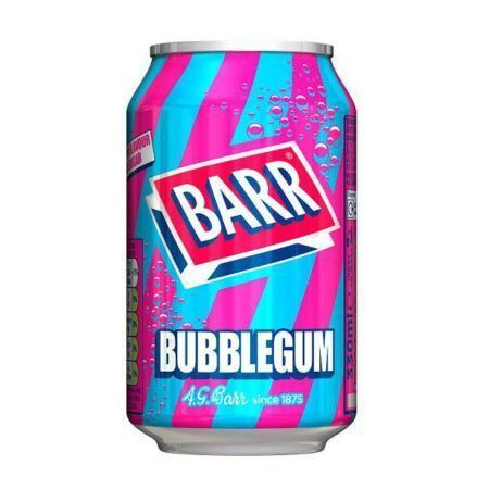 barr bubblegum ml pmp