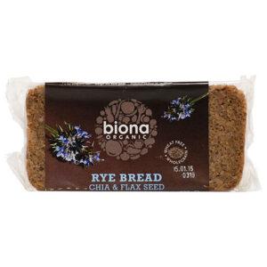 biona chia flax