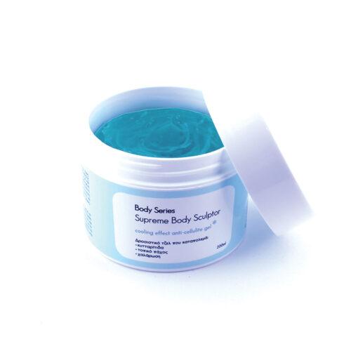 body series cold gel inside