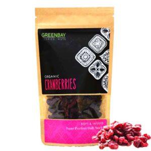 cranberries greenbay