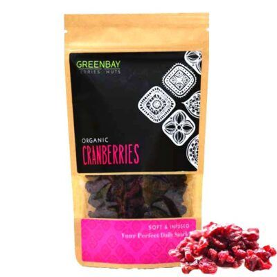 cranberries greenbay