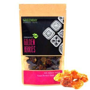 golden berries greenbay