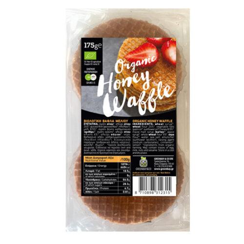 greenbay waffle