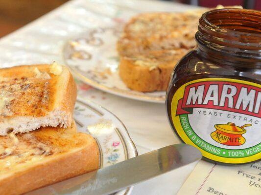 marmite original 250g 3