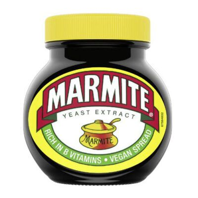 marmite yeast extract vegan soread g