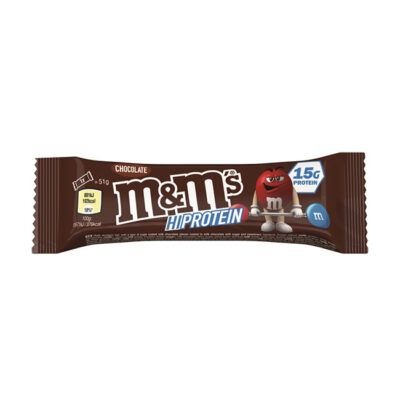 mms hi protein chocolate
