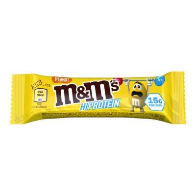 mms hi protein peanut