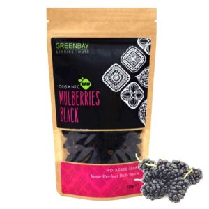 mulberries black greenbay