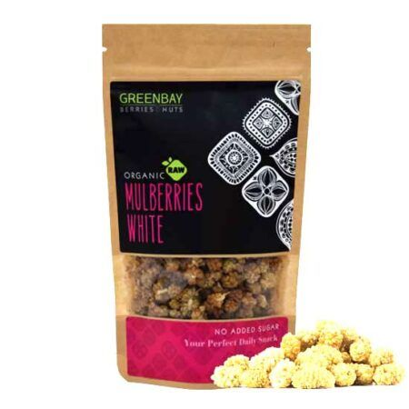 mulberries white greenbay