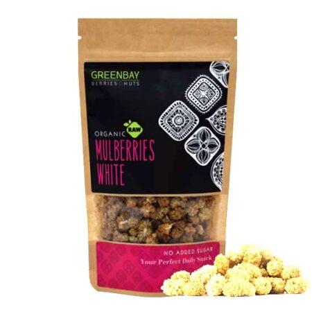 mulberries white greenbay