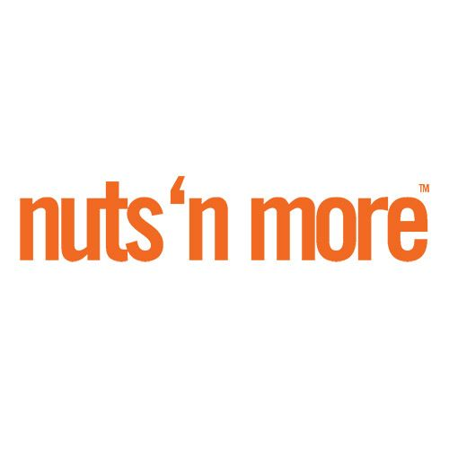 nuts n more logo