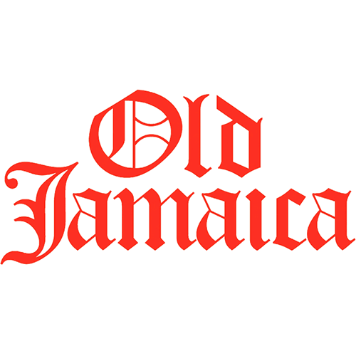 old jamaica logo