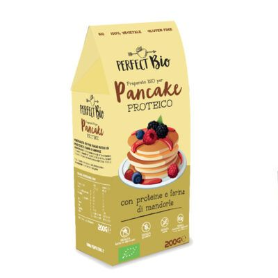 perfect bio protein pancake mix