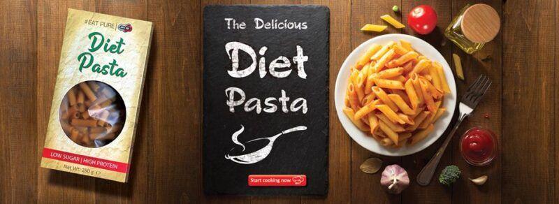 pure nutrition diet protein pasta 2