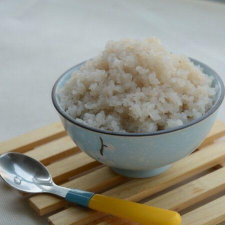 rice betterthan
