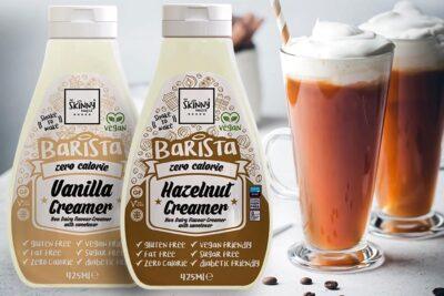 the skinny food coffee creamers