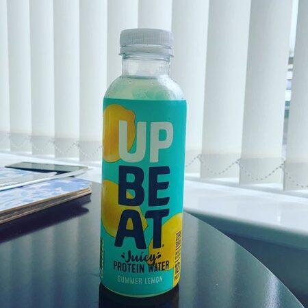 upbeat summer lemon