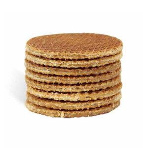 waffles honey organic biosophy