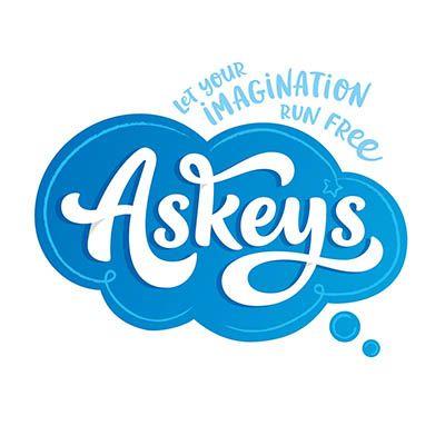 askeys logo