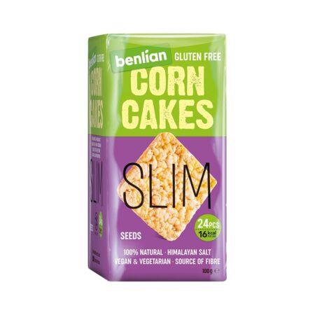 benlian corn cakes seeds