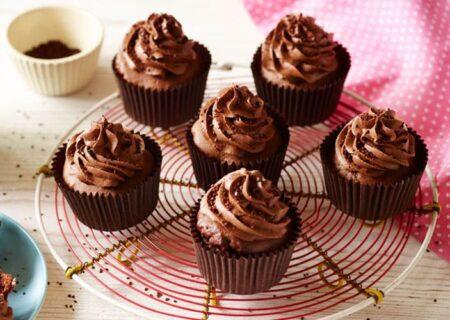 betty crocker indulgent chocolate fudge