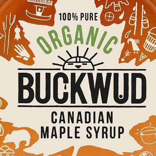 buckwud logo