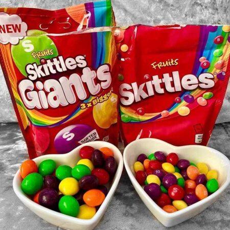 giant skittles