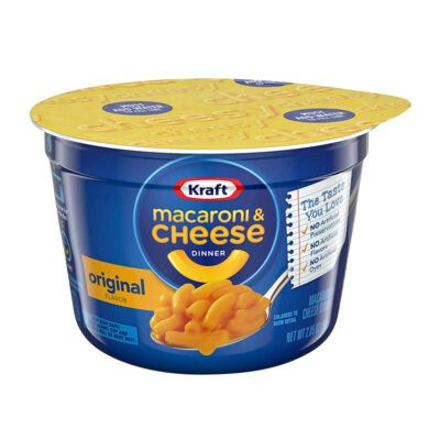 kraft macaroni cheese original