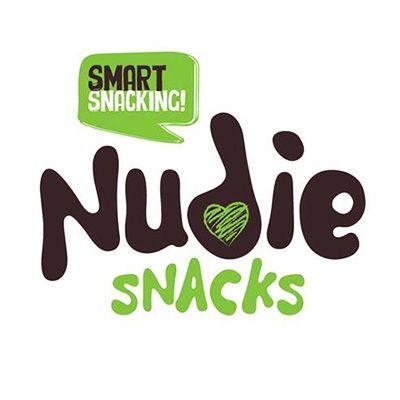 nudie snacks logo