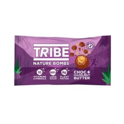 tribe nature bombs