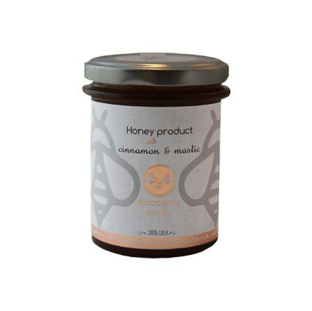 alabasinis cinnamon mastic