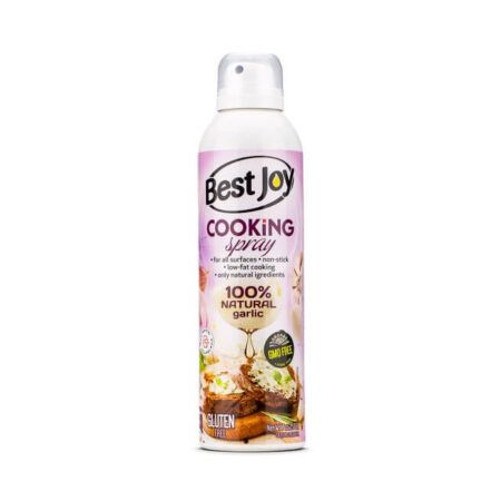 best joy cooking spray garlic oil