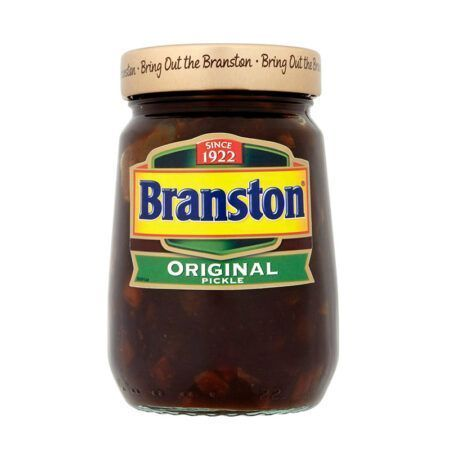 branston original sweet pickle